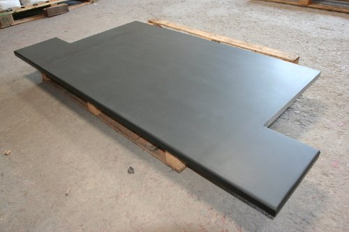 slate hearth stone slabs for fireplaces eazyclad stone