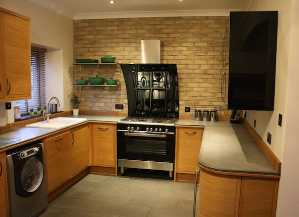 feature wall tiles kitchen feature walls using brick tiles brick wall cladding 7189